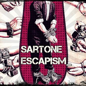 Escapism_