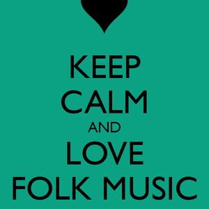 Stafford FM Folk Show December 18th 2014