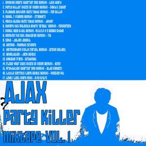 Party Killer Mixtape Vol. 1