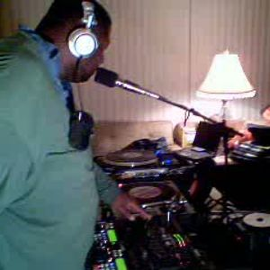 Dj Thomas Trickmaster E..Going Back-Classic House/Old Skool/WBMXfm Hot Mix Groove A Side..H.S.Mix.