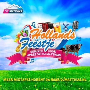 Hollands Feestje