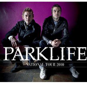 PARK LIFE 29 OTTOBRE 2010 con DODO DJ 1 parte