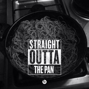 Straight Outta the Pan: Deep House Mix