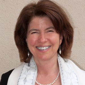 October 16, 2015 - Rabbi Beth Singer Sermon