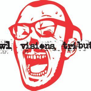 Owl Vision Tribute by Niko Zuzuki