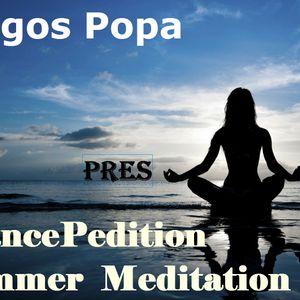 Dragos Popa pres TrancePedition Summer Meditation mix