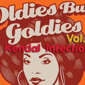 Oldies but Goldies Vol.14 [2009] Mixed by Kendal Infection