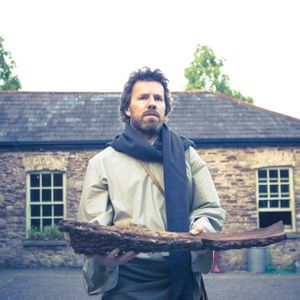 Friars Walk: A Medieval Pilgrim's Journey - Episode 4