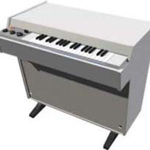 Mellotron Magic Version 2 - A Celebration of 50 years of the Mellotron