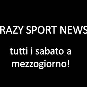Pillole Crazy Sport News Marco Piccari Beppe Sorbara Prof Capone