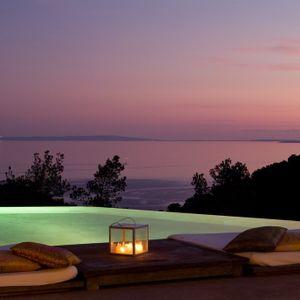 Ibiza Sunset May 2012