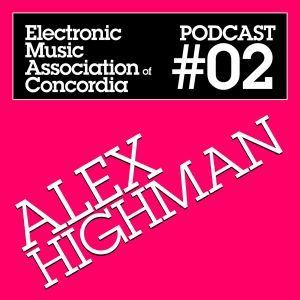 EMAC Podcast #02: Alex Highman