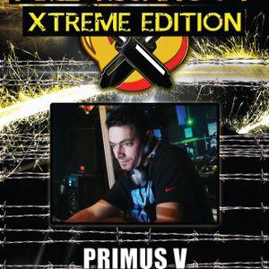 09.06.2012-Primus V@Fuel Techno Pt-Xtreme Edition -StressLess-Portugal