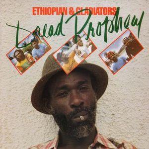 The Ethiopians - Dread Philosophy Out of Print LP