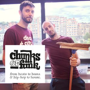 Chunks of Funk vol. 74: Forbidden Fruit, Lord Echo, Harde Smart, Profusion, Nuby Garcia, Candeias, …