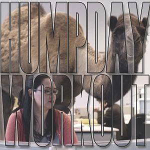 HUMP DAY WORKOUT MIX 8.6.14