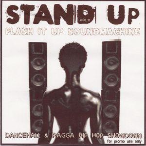 VA - FLASH iT UP MEGAMiX VOL.11 - STAND UP! - 2004