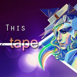 Born This Mixtape - DIKINHAMIGA