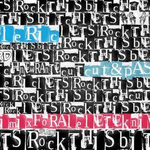 Let's Rock This Bitch! - for Alè Le Teknival