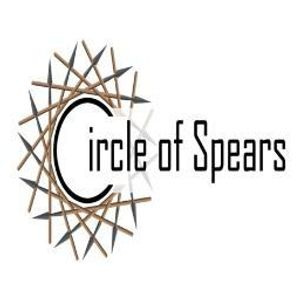Tracey Norman Circle of Spears