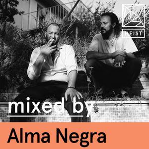 Heist Podcast #21 | Alma Negra