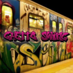 Ghetto Swing Show - Vol. 73. (DJ William & Corvin& Rob Russel)
