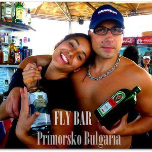 Summer FLY In Primorsko