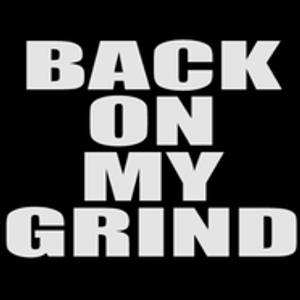 Back on My Grind (Only1FM Featurette) Guest Spot with DJ B (DEEP HOUSE MONSTER)
