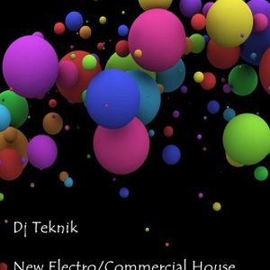 New Electro House mix by teknik