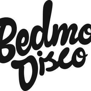 Bedmo Disco Exclusive Mix for The Big Chill Bristol