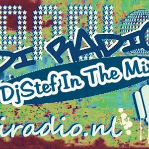 Podcast Pidi Radio Amsterdam@DjStef In The Mix 16.08.2012 by www.djstef.eu