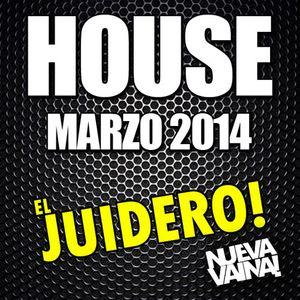HOUSE MIX #12 MARZO 2K14 (EL JUIDERO)