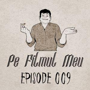 """Episode 009 - """" Hot Line """" cu Rares si Catana"""