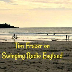 Tim Frazer Show on Swinging Radio England, 28 November'17