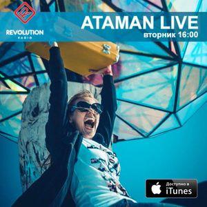 Ataman Live - Feel Da Space 131 [10.01.2017]