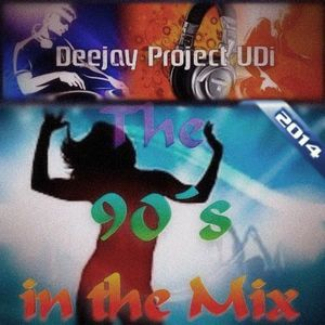 The 90´s in the Mix (2014)