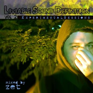 L. S. D. Vol.2 'ExperimentalSessions'