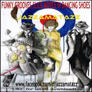 FUNKY GROOVES,SLICK MOVES IN DANCING SHOES= The Jam, Martha Reeves, Jackie Wilson, Dobie Gray, Kinks