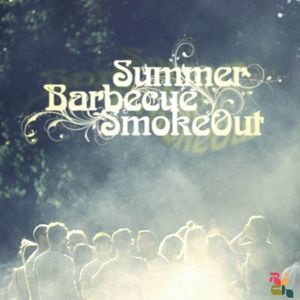 Summer Barbecue Smokeout