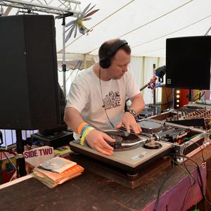 KFMP: DJ Shep 23.10.2012