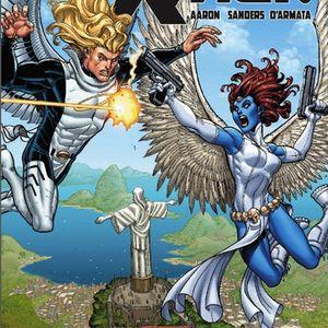 DECOMPRESSED 014: STEVEN SANDERS ON WOLVERINE & THE X-MEN 20