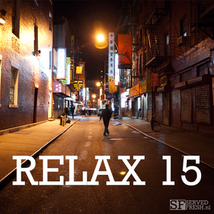 ServedFresh.nl Presents - RELAX 15