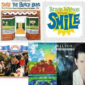 OTO Radio - Brian Wilson / The Beach Boys vol.2 [aired 09.07.2018]
