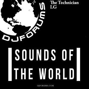DjForum Podcast May