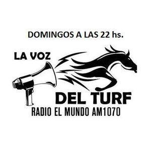 PROGRAMA 146 LA VOZ DEL TURF - 26/06/2017 - RADIO EL MUNDO AM 1070