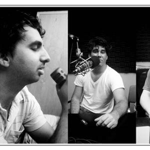 Synconation Radio - Episode 27 - 8/14/2012