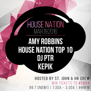 House Nation 3.19.16
