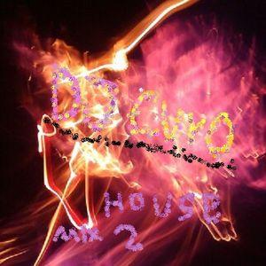 I love house mix 2 Curo