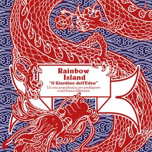 Beans Podcast   Rainbow Island