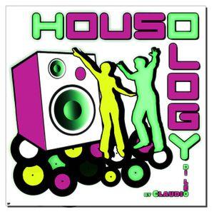 HOUSOLOGY by Claudio Di Leo - Radio Studio House - Puntata 15/10/2010